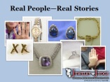 Real People - Real Stories