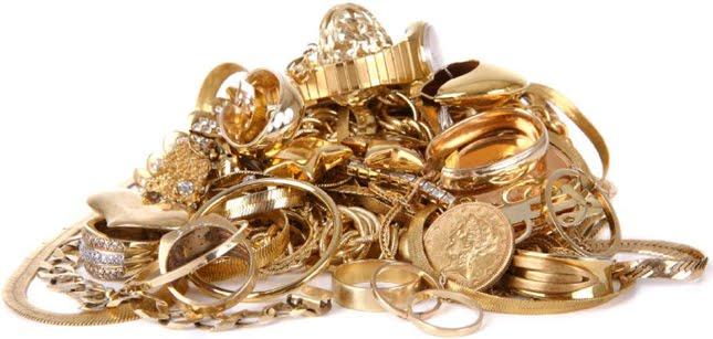 jewelry-pile