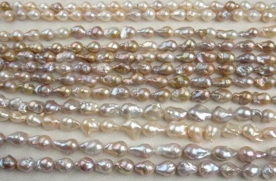 baroque-flame-type-bead-nucleated-chinese-freshwater-pearls