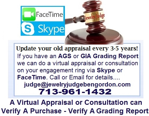Virtual Appraisal - Jewelry Judge Ben Gordon3