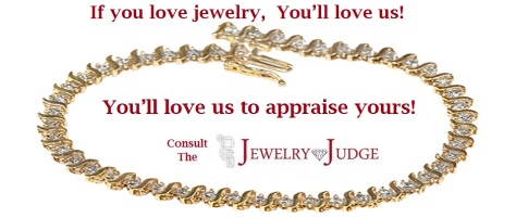 Houston Jewelry Appraiser - If you love