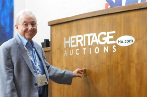 Houston Jewelry Appraiser - Heritage Auctions - NAJA