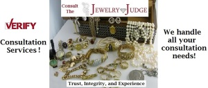 Houston Jewelry Appraiser Jewelry Judge Ben Gordon Verify